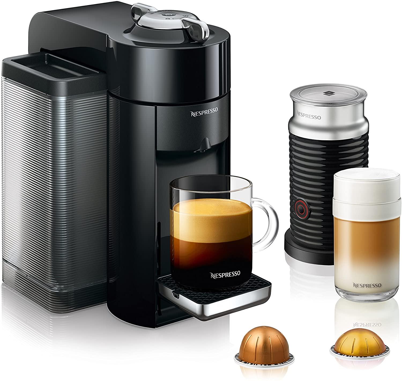 Nespresso Vs Keurig - Nespresso Product