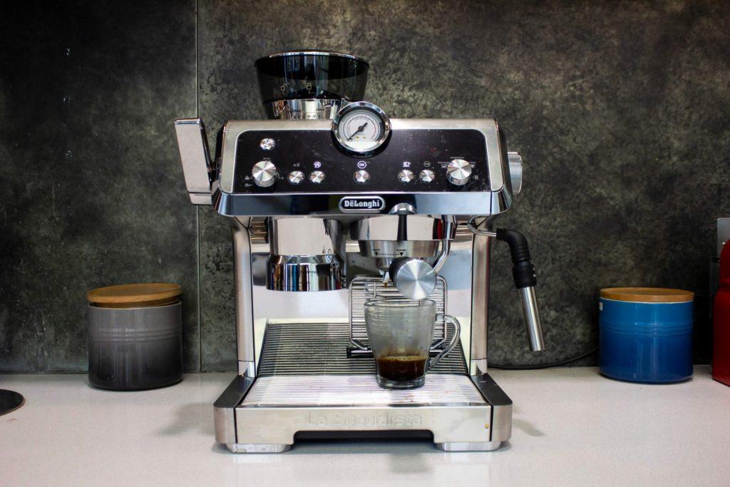 best automatic espresso machine - delounge