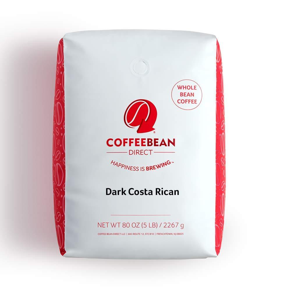 Dark Costa Rican