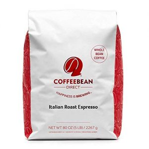 espresso coffee beans direct