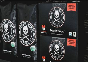 death wish coffee variants