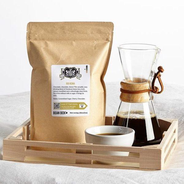 Keala's Hawaiian Coffee