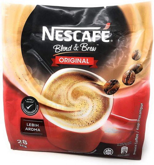 Nescafe Stick Original