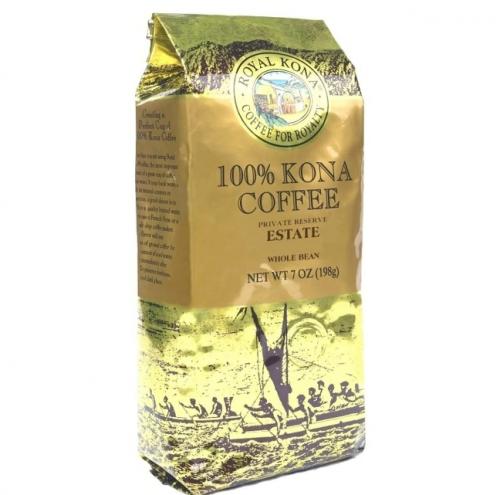 Royal Kona Estate Kona Coffee