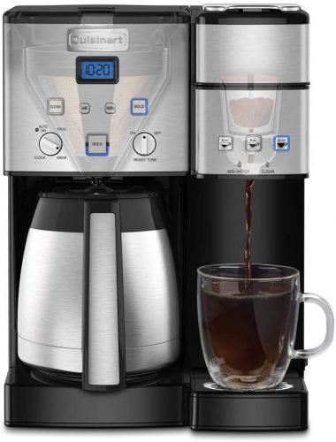 Cuisinart SS20 Dual Coffee Brewer