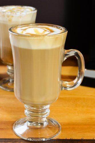 Butterscotch Coffee recipe
